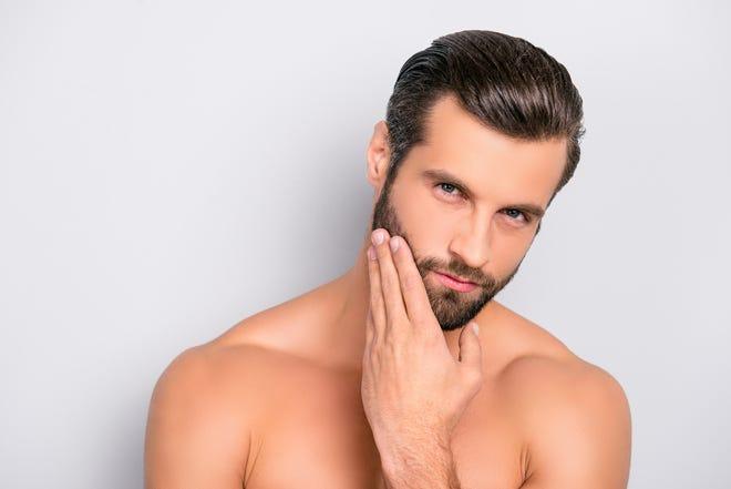 Top Medspa services for men, according to Daniela Dadurian, MD.
