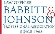 Ted Babbitt Logo