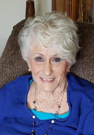 Gladys Jean Perritt Brown