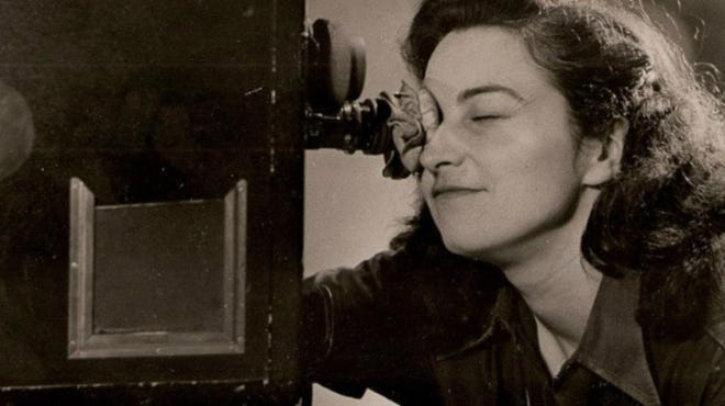"The ""Women Make Film"" documentary series kicks off tonight on TCM."