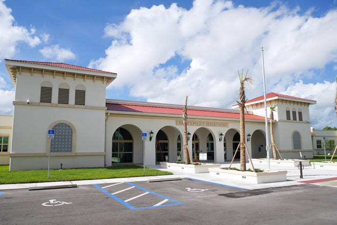 The Venice Police Department will begin moving into its new home at 1575 E. Venice Ave. on Monday, with an eye toward the new facility being officially open on Sept. 8. There will be no ceremony because of COVID-19 concerns, but the city is working on a video tour that will be available online.