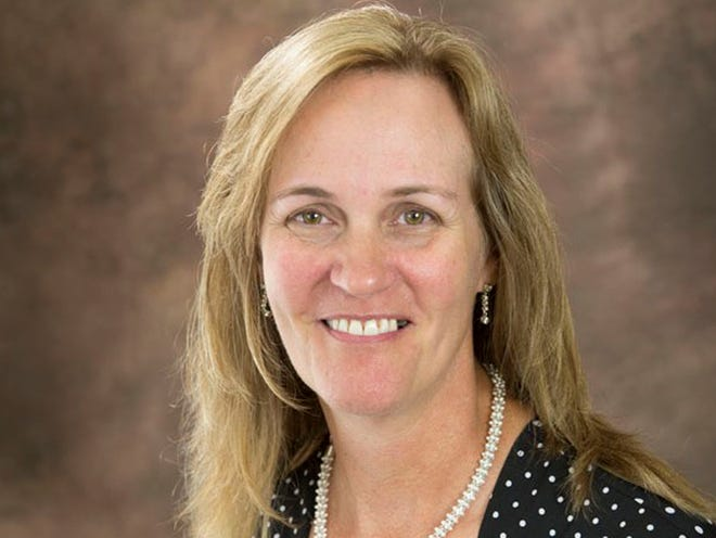 North Port Mayor Debbie McDowell is facing a civil lawsuit filed by the West Villagers for Responsible Government, after she listened to a WebEx meeting the group conducted March 23, without permission and without identifying herself.