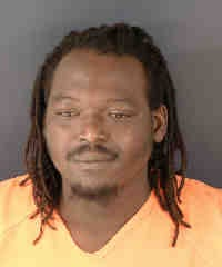 Gerald Hobson, 25, of Sarasota.