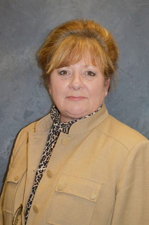 Dr. Teresa Rhea spent 20 years at Gadsden State Community College, serving in a variety of roles.