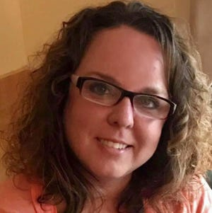 Tonia Holderman is one of nine candidates for three open Board of Aldermen seats in November's municipal election.