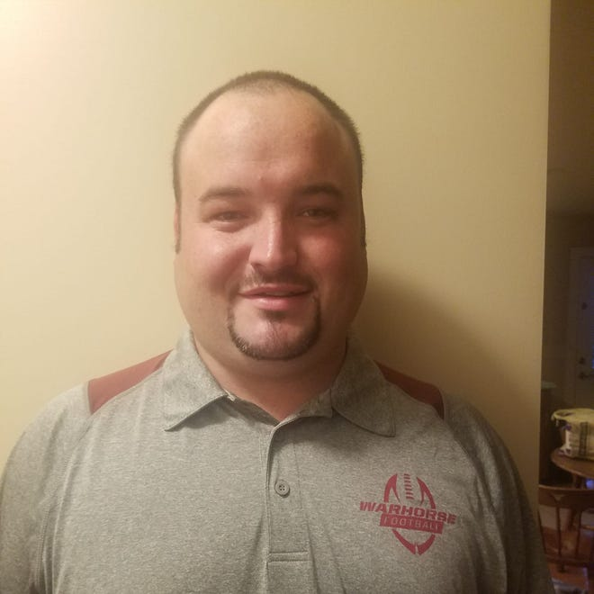 Matthew Turner is currently an assistant football coach at Owen High School.