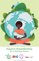 During Breastfeeding Awareness Month in August, state and local agencies work to promote and educate on its importance. Among providing nutrition education, WIC also focuses on breastfeeding support.