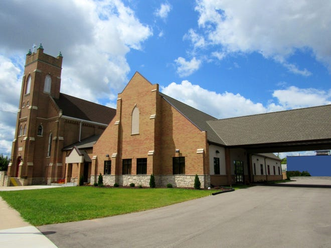 Church of Peace, United Church of Christ (UCC) in Fond du Lac is celebrating 150 years in the community.