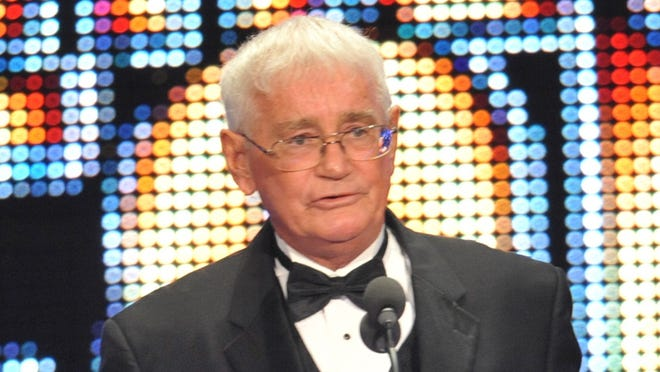 "Hall of Fame inductee ""Bullet"" Bob Armstrong attends the 2011 WWE Hall Of Fame Induction Ceremony at the Philips Arena on April 3, 2011, in Atlanta."