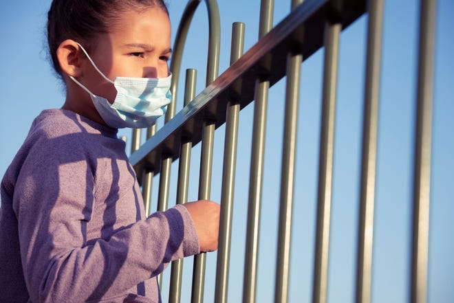 The pandemic is affecting children in foster care. Learn how you can help.