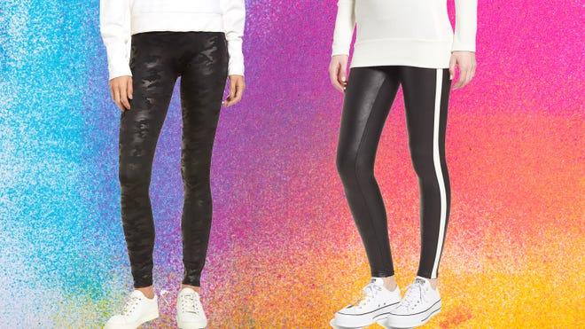 Customers love these slimming leggings.