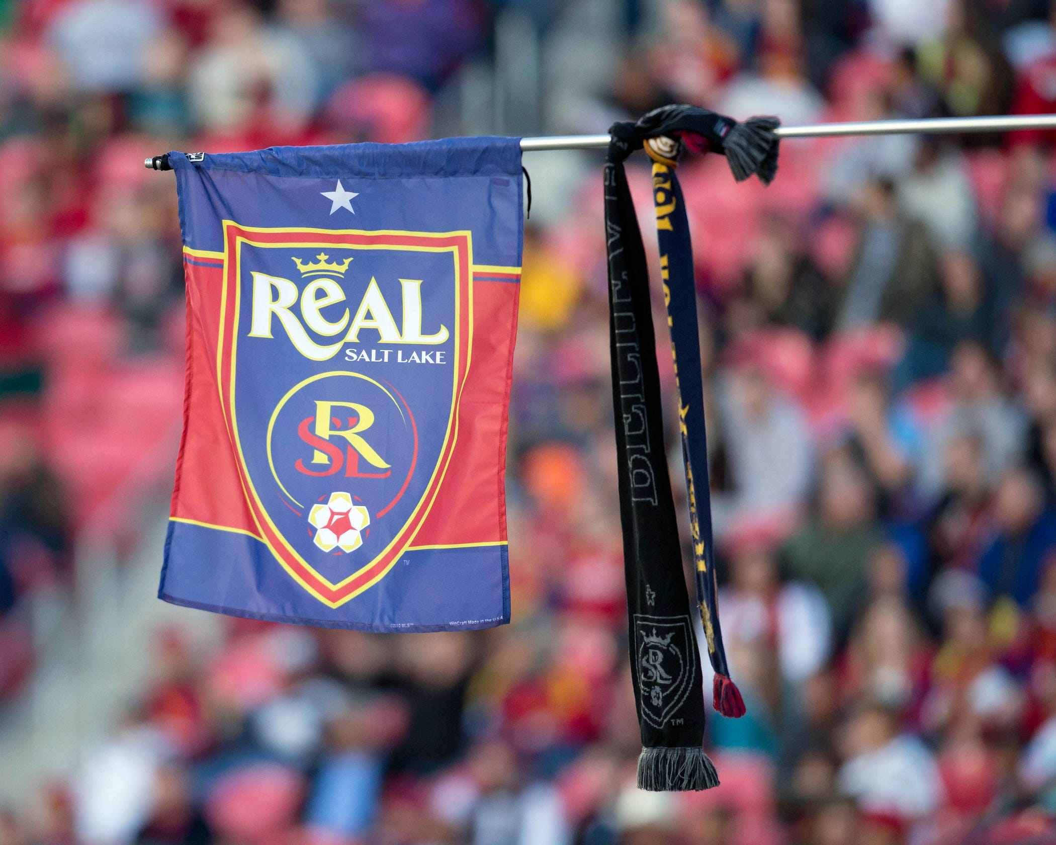 Major League Soccer to investigate Real Salt Lake owner Dell Roy Hansen over alleged racist comments thumbnail