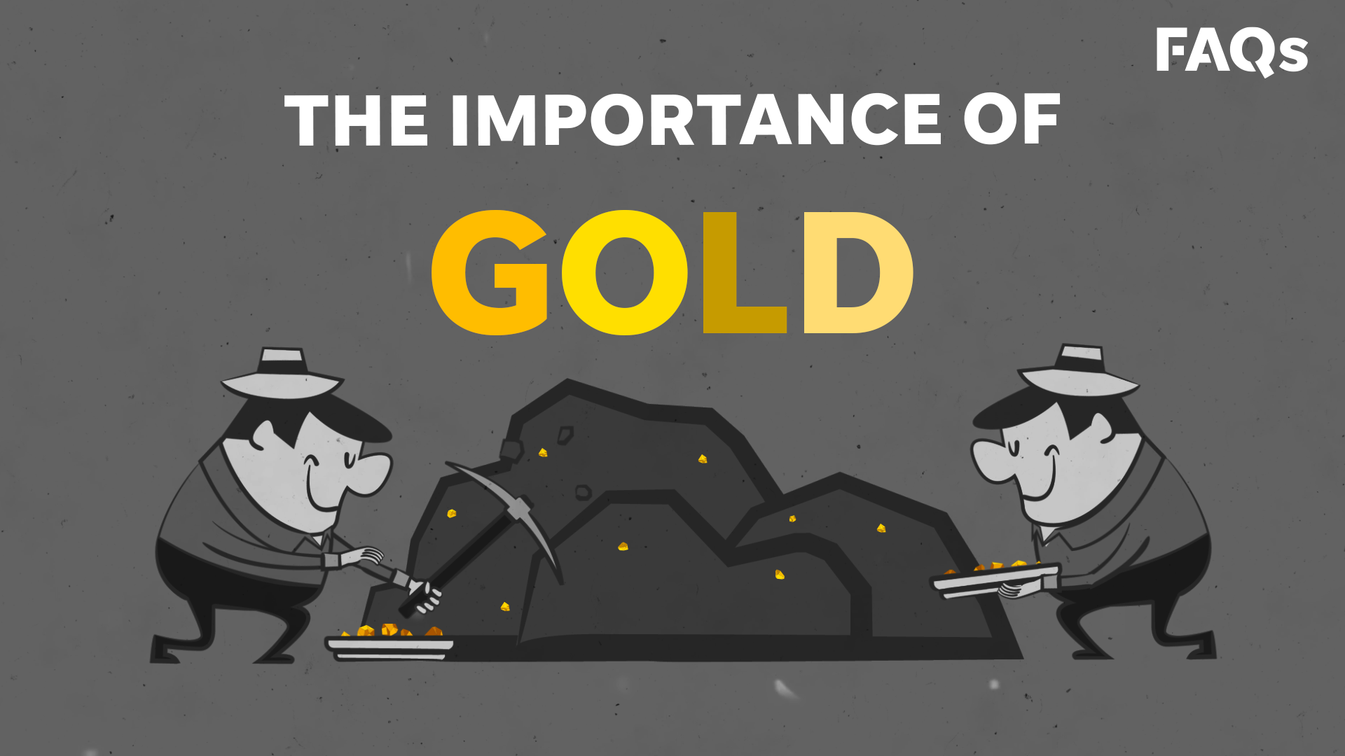 Gold prospecting finds new fans