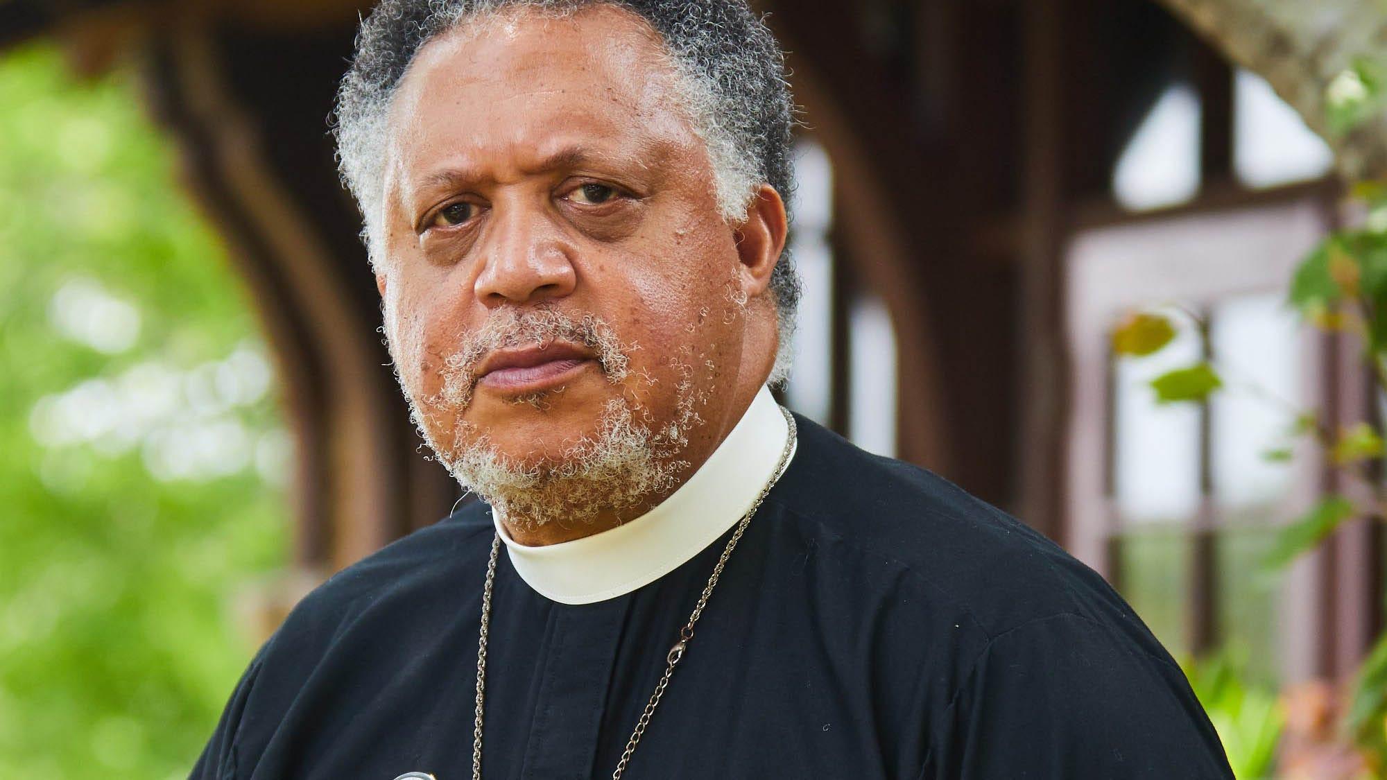 The Rev. Will H. Mebane Jr.