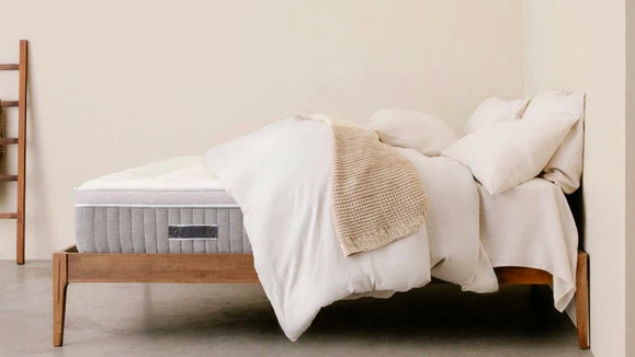 A sustainable mattress that our readers love.