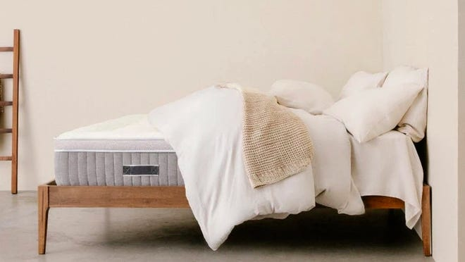 Awara features numerous sustainable mattresses that our readers love.