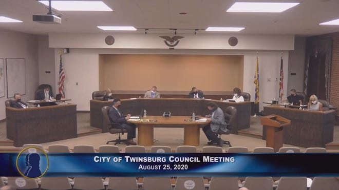 City Council learned that tax revenue is down nearly 10% trough August due to COVID-19 layoffs.