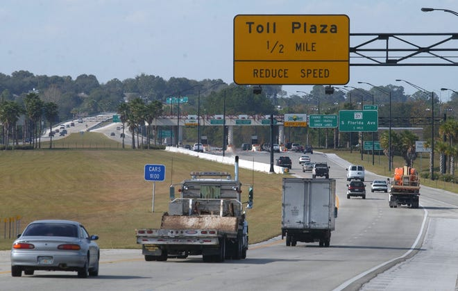 The costs of a new toll road involve not only the road construction itself, but also the cost of purchasing right of way, the cost of environmental mitigation, the engineering and planning costs and the costs of improving feeder roads that are needed to make the new road network function properly.
