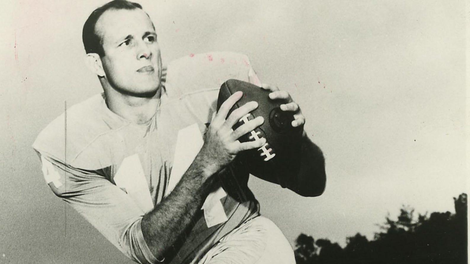 1960s UNC QB, All-ACC selection Junior Edge passes away