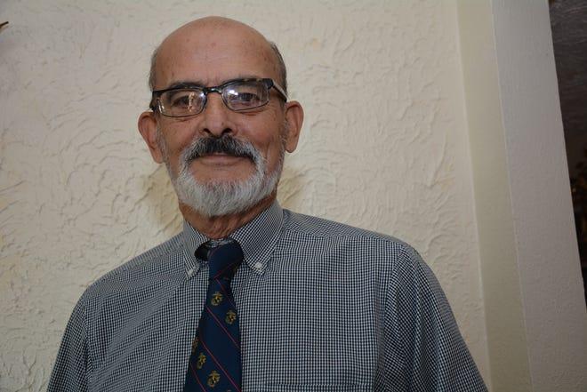 Luis Villalobos, Gadsden Independent School District