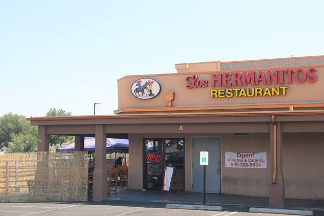 The popular Mexican restaurant Los Hermanitos at 3560 E. Main St. in Farmington will close down on Jan. 27 as the business downsizes and focuses on the success of its westside location.