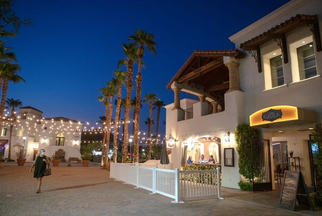 The city of La Quinta is offering another round of grants to assist restaurants, salons, retailers and other businesses struggling through the latest stay-at-home orders to help slow the spread of COVID-19.