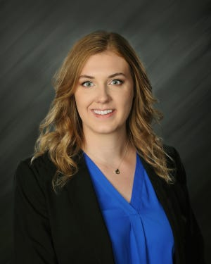 Myranda Keister is the economic development coordinator for the Wayne Economic Development Council. The WEDC has a seat on the board for the Wayne County Transportation Improvement District.