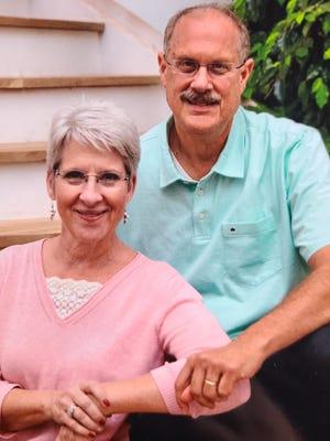 Mark and Holly Plotts