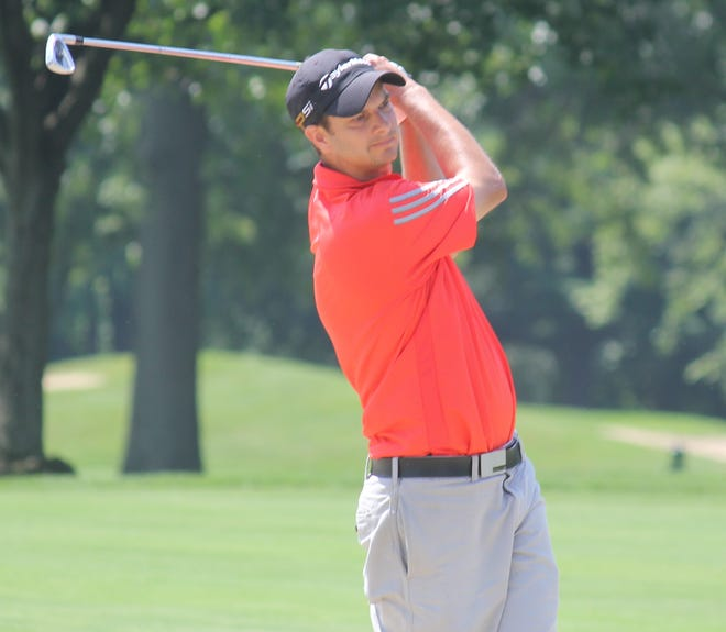 Former Kent Roosevelt and Kent State standout Randy Dietz is having another strong NOPGA season in 2020.