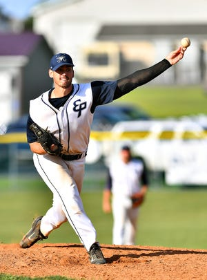 East Prospect ace Dylan Stoops has been added to the Jefferson roster for the 2020 Tom Kerrigan Memorial Baseball Tournament.