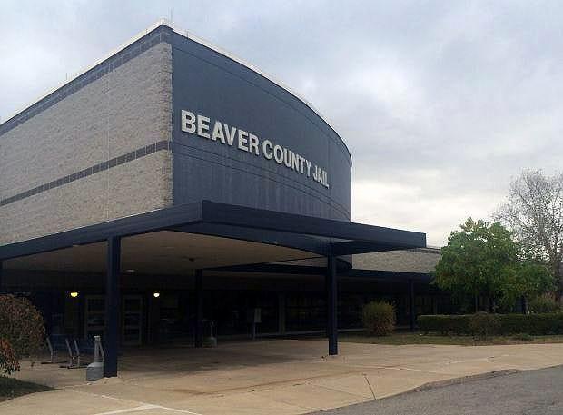 Beaver County Jail