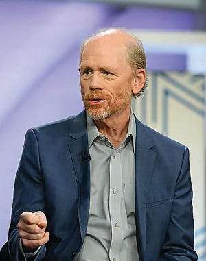 """Ron Howard appears on the """"Today"""" show on Tuesday, May 28, 2019. Nathan Congleton/NBC"""