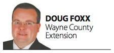 Doug Foxx