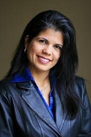 Mitsie Vargas