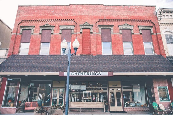 Challenge Grant would help fund unique upper-level project in one of Nevada's historic main street buildings.