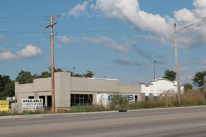 The Wild Eagle Saloon in Streetsboro is currently under construction. The restaurant be on target to open next spring. An Aspen Dental office will be located in the same building.