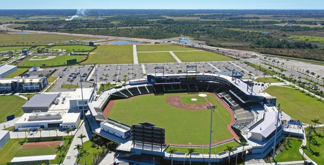Group tours of CoolToday Park, the Atlanta Braves state-of-the-art spring training facility, will be offered on the second and fourth Tuesday of the month, starting Sept. 8.