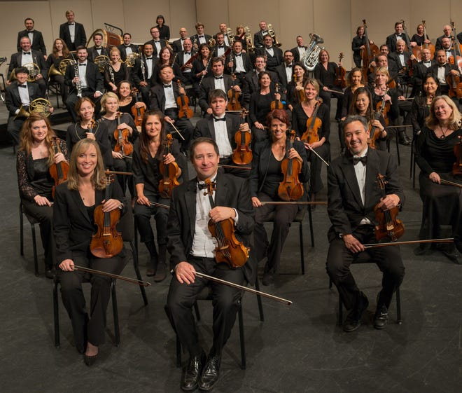 Musicians from the Sarasota Orchestra will perform in small ensembles during the 2020-21 season after its regular series of Masterworks, Great Escapes, Pops and other programs were postponed because of the coronavirus.
