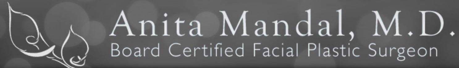 Anita Mandal, MD Logo