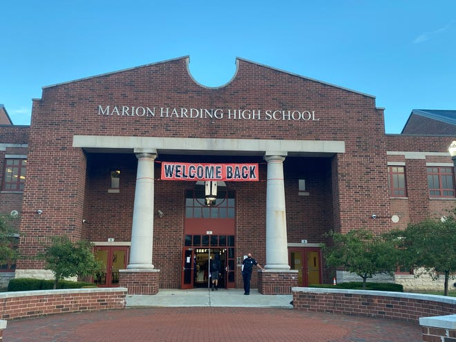 New social justice group Marion Dreamkeepers will be working with a small group of students from Harding High School beginning in February to teach them about racial justice and community development.
