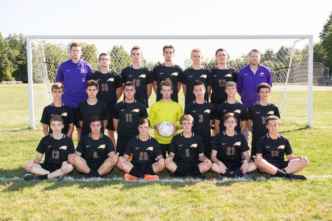In 2019, the Eagles finished with a record of 8-6-5, ending their season in the Division 4 regional semifinal.