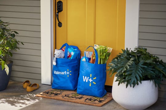 Walmart+ will be available to all shoppers starting Sept. 15.