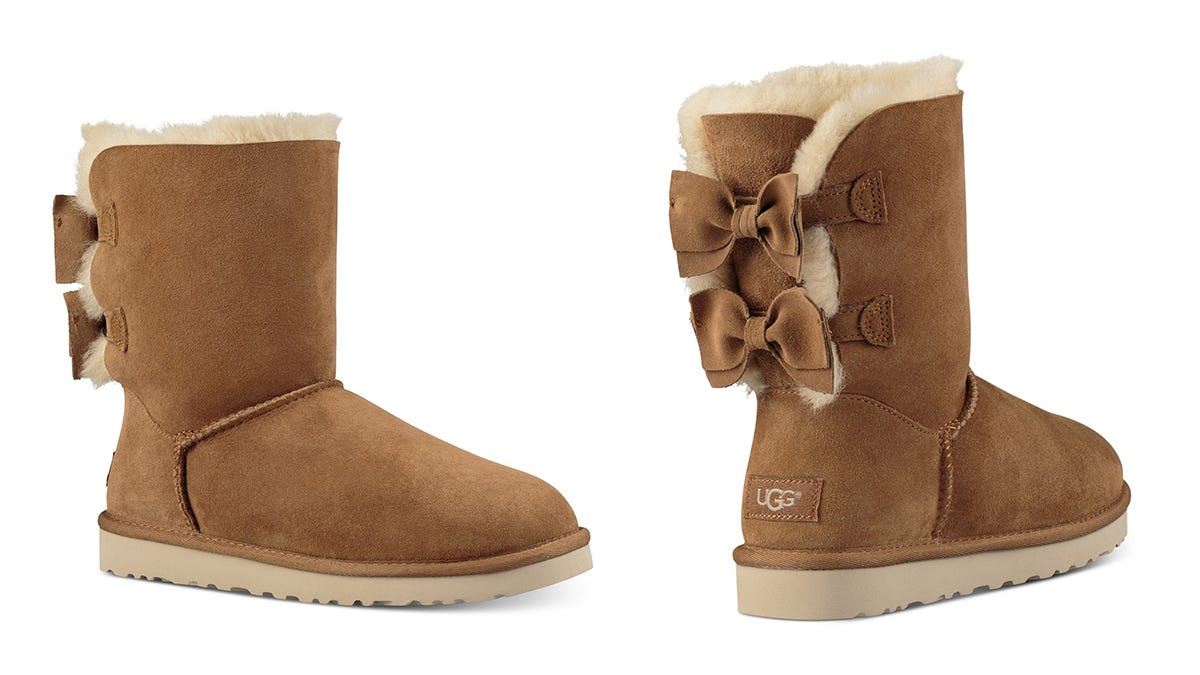 UGG boots sale: Shop the Macy's Labor