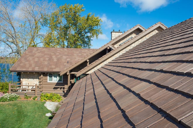 The roof of your home is an expensive fix, but one that has potential to add value to your house.
