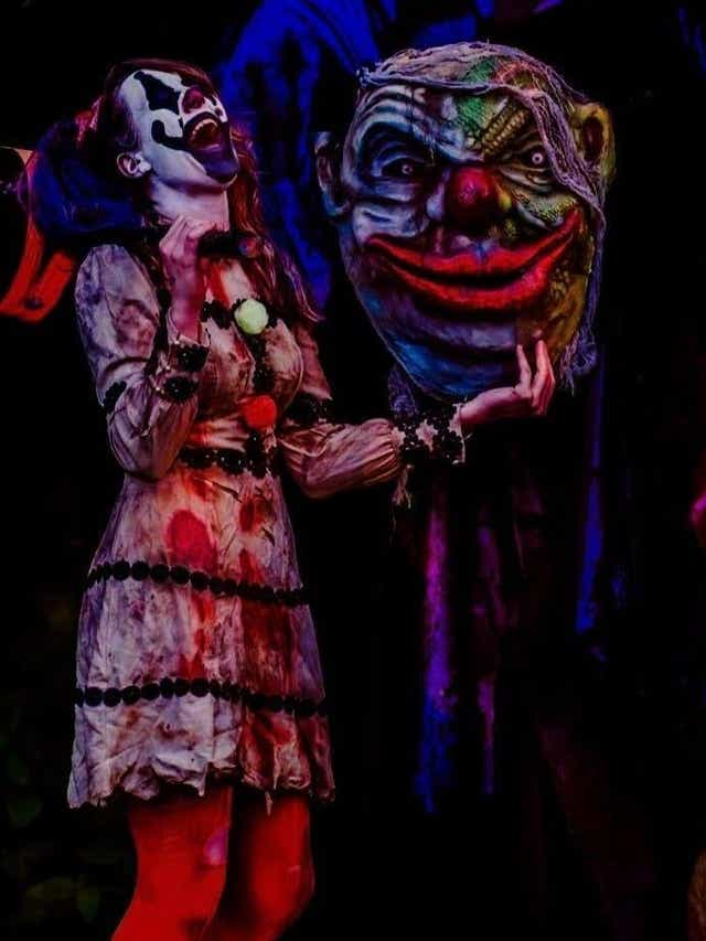 Ellwood City Challenges Halloween Party 2020 Haunts await at Beaver County area Halloween attractions
