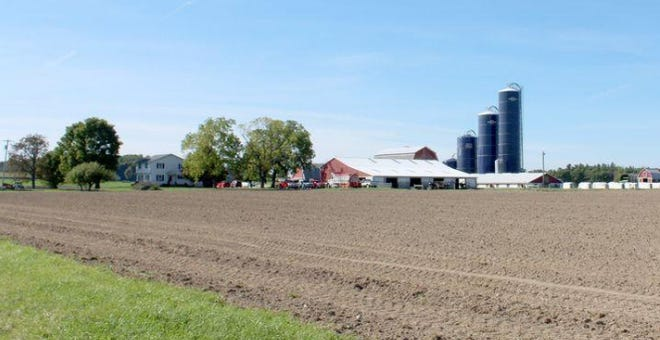 A new relending program by the USDA is designed to resolve issues in the transferring of ownership to family farm heirs.