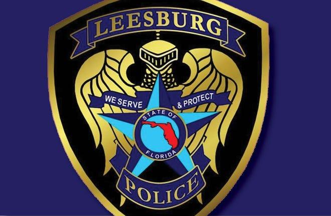 Leesburg Police Department.