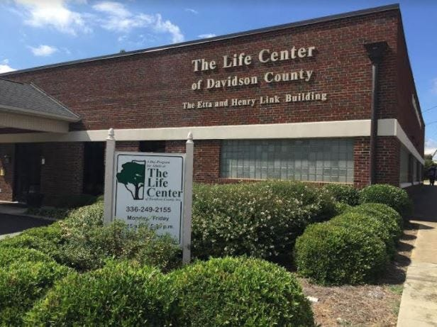 The Life Center of Davidson County