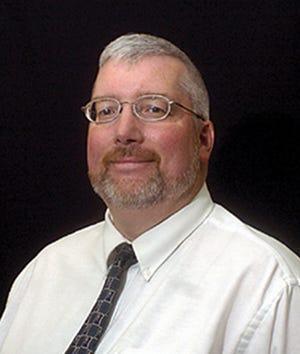 Jeff Fox