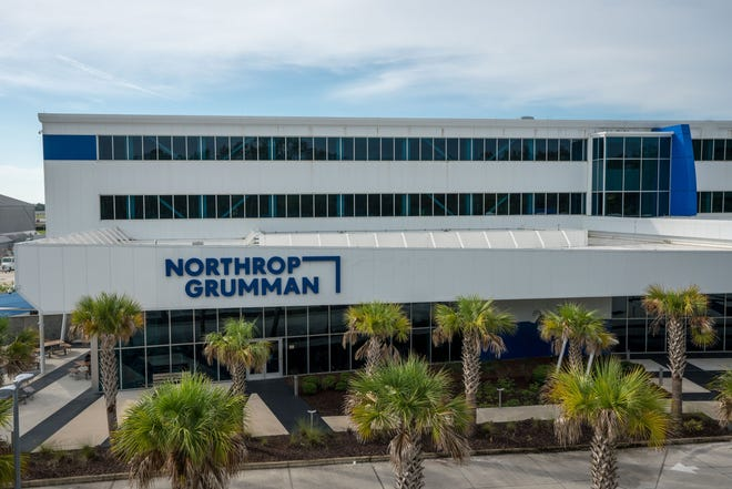 Northrop Grumman's St. Augustine facility has received the 2020 Water Quality Award from the North Florida Green Chamber.